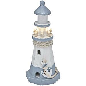 IDEENWELT LED-Leuchtturm