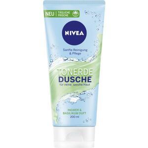 NIVEA Tonerde Dusche Ingwer & Basilikum Duft 1.25 EUR/100 ml