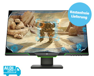 HP Gaming Monitor 25x1