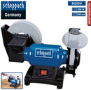 Bild 2 von Scheppach Schleifmaschine BG200W 250W 230V50Hz