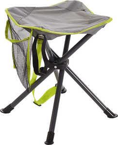 COUNTRYSIDE®  4-Bein-Campinghocker
