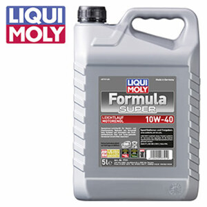 Formula Super 10W-40 5 Liter