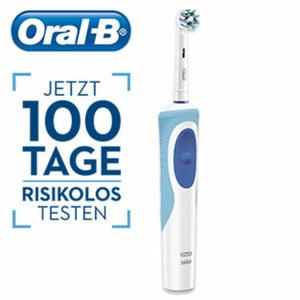 Zahnbürste Vitality • versch. Modelle