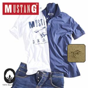 Herren-Poloshirt Größe: M - XXL