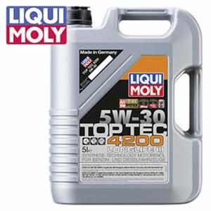 TOP TEC 4200 5W-30 5 Liter