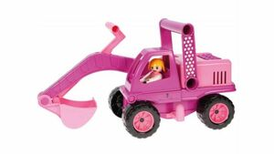 LENA - Fahrzeuge - Prinzessin von Hohenzollern - Princess Bagger