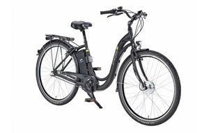 Prophete City-Geniesser-E-Bike e8.6 28