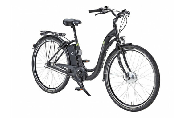 Prophete City-Geniesser-E-Bike e8.6 28