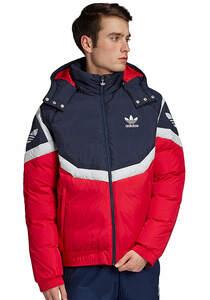 adidas Originals Down - Jacke für Herren - Blau