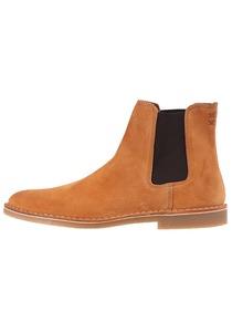 Selected Slhroyce Chelsea Suede - Fashion Schuhe für Herren - Braun