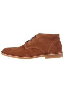 Selected Slhroyce Desert Suede - Fashion Schuhe für Herren - Braun