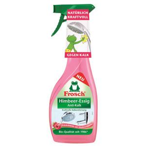 Frosch Anti-Kalk 500 ml Himbeer-Essig