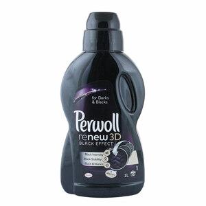 """Perwoll Flüssig- Waschmittel """"New Black"""""""