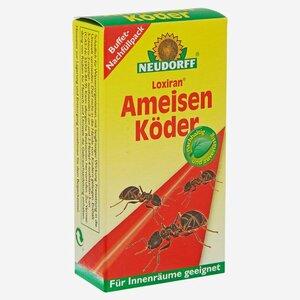 Neudorff -              Neudorff Ameisenköder 'Loxiran' 2 x 20 ml