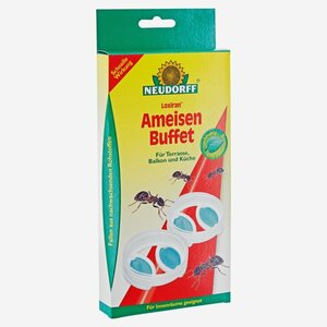 Neudorff -              Neudorff Ameisenbuffet 'Loxiran' 20 ml