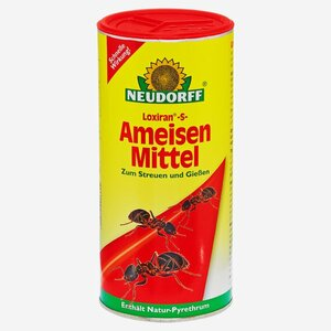 Neudorff -              Neudorff Ameisenmittel 'Loxiran S' 500 g