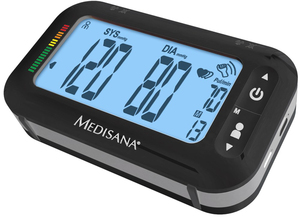 Medisana SL 300 Connect, LCD, 650 mm, 110 mm, 30 mm, 350 g