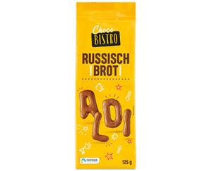 Choco BISTRO Russisch Brot