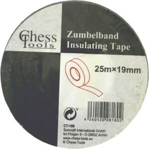 Isolierband 25mx19mm grau Isolier Klebeband Isoband