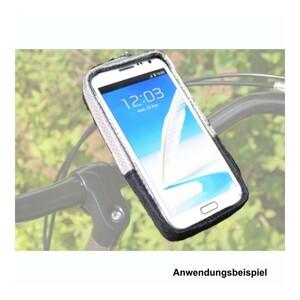 Fahrrad Lenkertasche für Smartphones