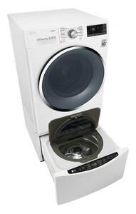 LG Waschmaschine TWIN WASH W9 ATS2 A+++  9 kg + 2 kg