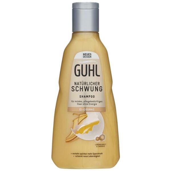 Guhl Shampoo natürlicher Schwung 1.60 EUR/100 ml