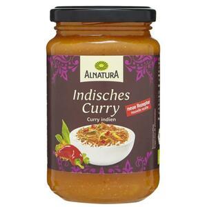 Alnatura Bio indisches Curry 6.12 EUR/1 l
