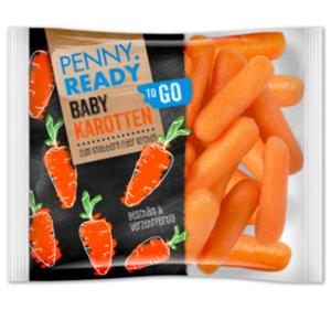 PENNY READY Babykarotten