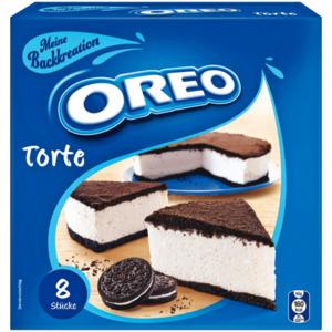 Oreo Torte 215g