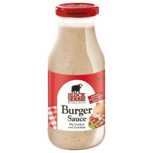 Block House Burger Sauce 240 ml