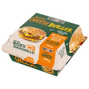 Abbelen Royal Cheesburger 187g
