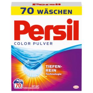 Persil Color Pulver 70WL 4,55KG