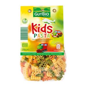 GUT BIO     Bio-Kids Pasta