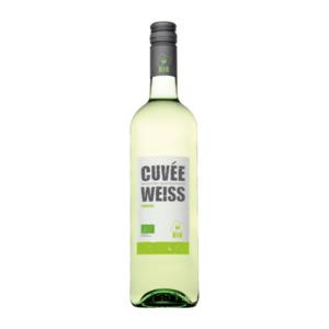 Bio-Cuvée weiß