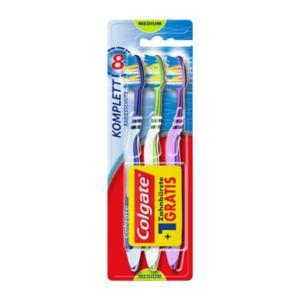 Colgate Komplett Zahnbürsten