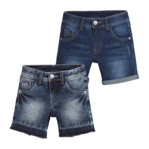 POCOPIANO     Jeans-Shorts