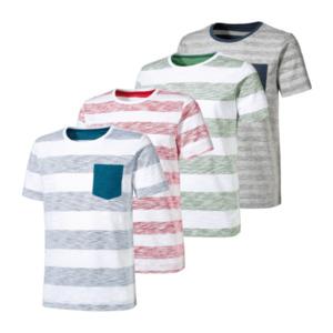 POCOPIANO     Clubstreifen T-Shirts
