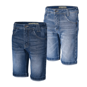 POCOPIANO     Jeans-Bermudas