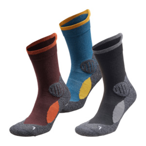 ACTIVE TOUCH  	   Trekkingsocken