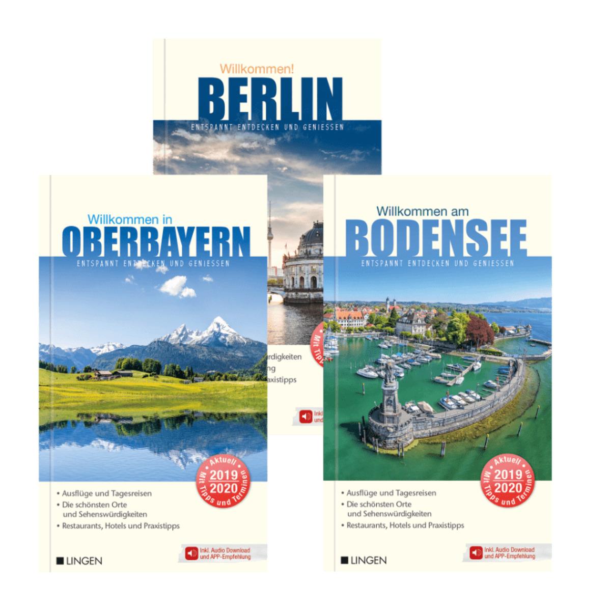 Bild 1 von Reise- und Städteführer