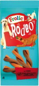 Frolic Hundesnacks Rodeo 6 Stück / 105 g
