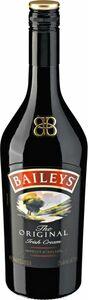 Baileys Original Irish Cream Likör 0,7L + 3 Baileys Trüffelpralinen gr ...