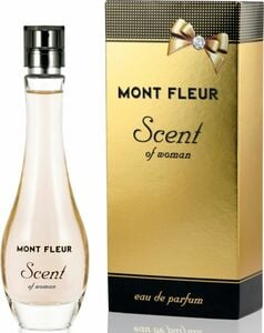 Mont Fleur – Scent for woman 50 ml EdP