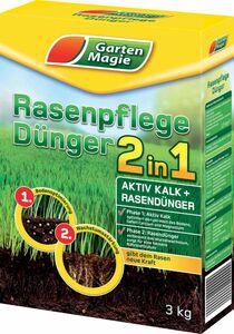 Gartenmagie Rasenpflegedünger 3 kg