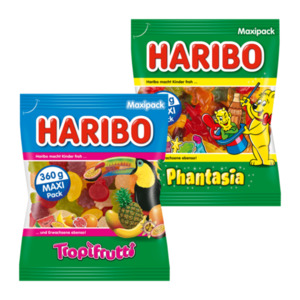 Haribo Phantasia  / Tropifrutti