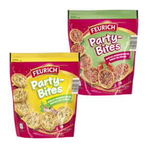 FEURICH     Party-Bites