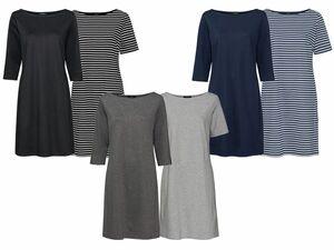 ESMARA® 2 Damen Kleider