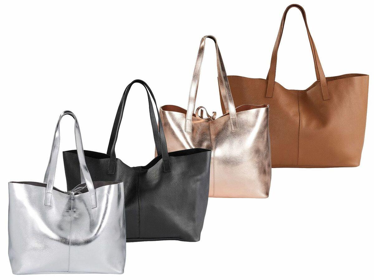 Bild 1 von ESMARA® Damen Shopper