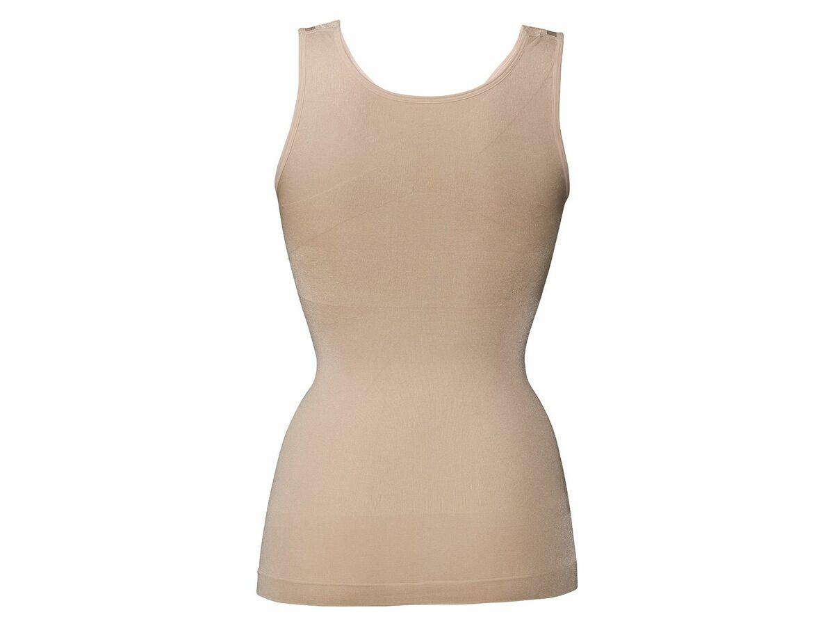 Bild 4 von ESMARA® Lingerie 2 Damen Formhemden