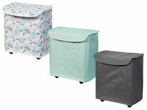 AQUAPUR® Wäschesammler mit 3 Fächern